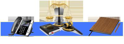 Запись на прием к адвокату