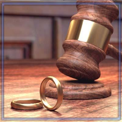Мои услуги - Семейное право