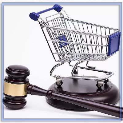 Мои услуги - Защита прав потребителей